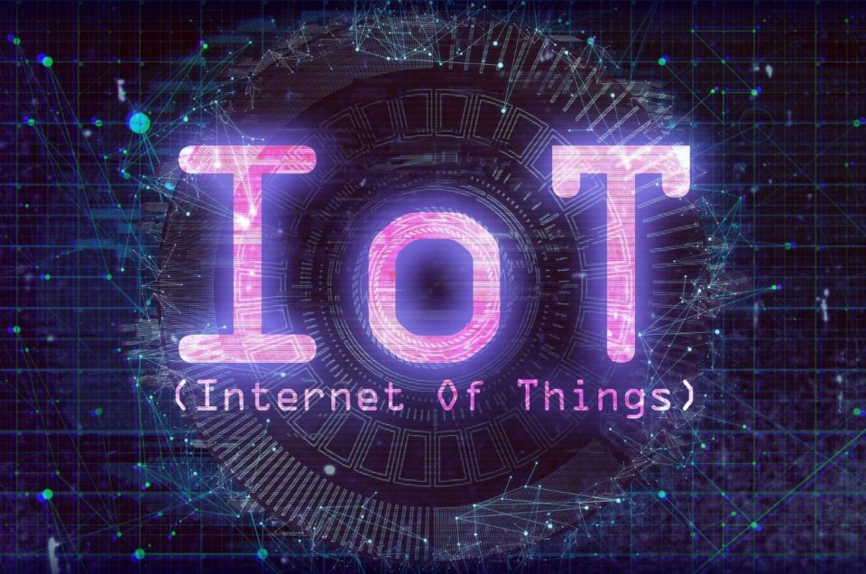 Why I'm Involved With IoT613